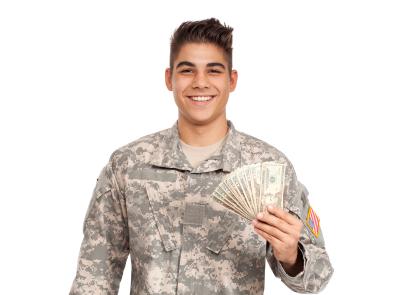 PS: Our Balanced Scorecard Saved The U.S. Army $26 Million