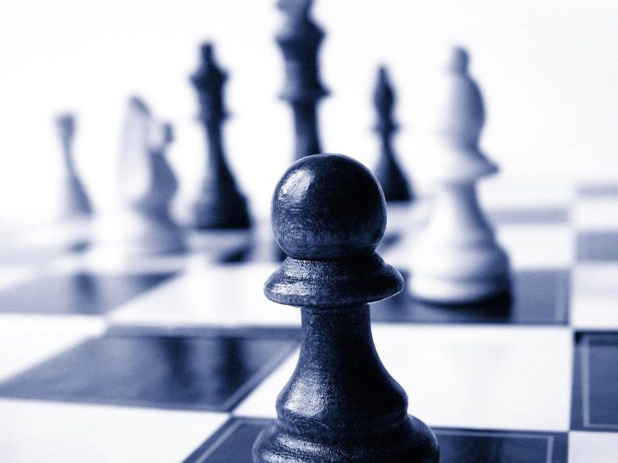 Identify Strategic Thinking with One Simple Question