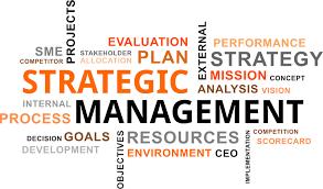 Strategic Planning Basics - Strategy Management Group