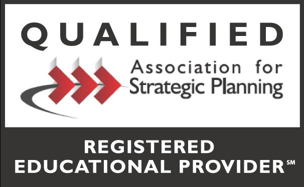 certification management asp strategic planning expert become